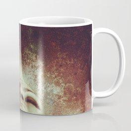 Delusion Coffee Mug