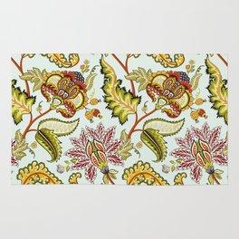indian pattern Rug