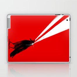 Laser Crow Laptop & iPad Skin