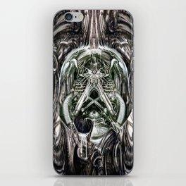 Moist iPhone Skin