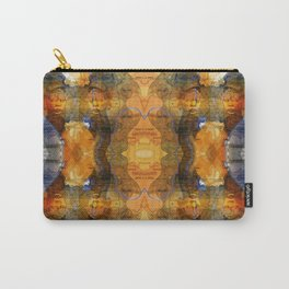 Valley of the Omo Carry-All Pouch
