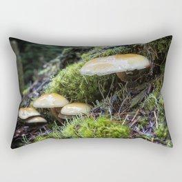 Nature's Little Helpers Rectangular Pillow