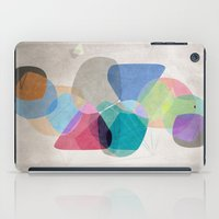 the 100 iPad Cases featuring Graphic 100 by Mareike Böhmer