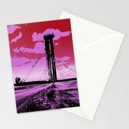 RoadToCitadel Stationery Cards