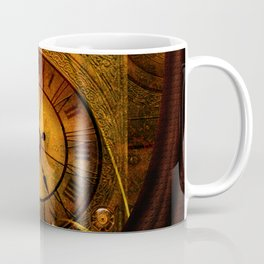 Awesome noble steampunk design Coffee Mug