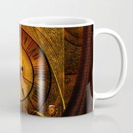 Awesome noble steampunk design Coffee Mug