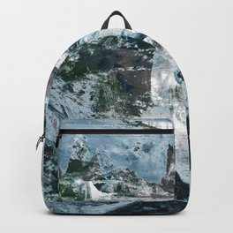 Texture #2 Backpack