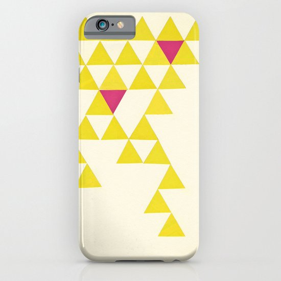Collapse iPhone & iPod Case