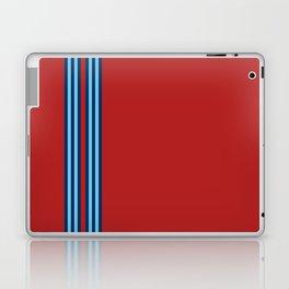 Aperitivo Rosso Laptop & iPad Skin