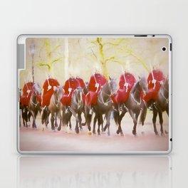 London Protected Laptop & iPad Skin