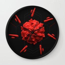 Micron 01 Wall Clock