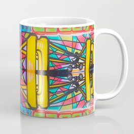 Everything is Everything Coffee Mug