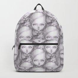Subrina and Rosabel Backpack
