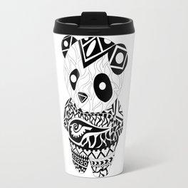 Panda Ecopet Travel Mug