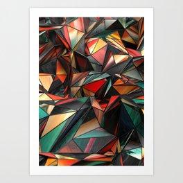 Lakuna Art Print
