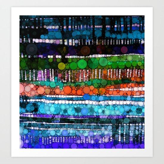 :: Hypnotic :: Art Print