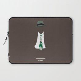 LEADDIS ( Shutter Island ) Laptop Sleeve