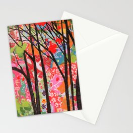 Festival Time Stationery Cards