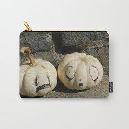 Hush Little Pumpkins Carry-All Pouch