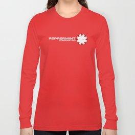 Peppermint Corporation Long Sleeve T-shirt