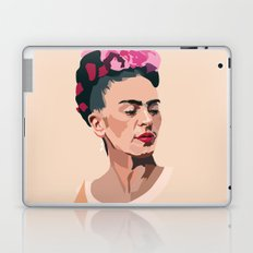 Frida Kahlo - Artist Series Laptop & iPad Skin