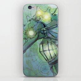 Submerged iPhone Skin