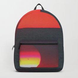 Mercury at Sunset Backpack