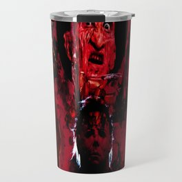 Masters Of All Horrors Travel Mug