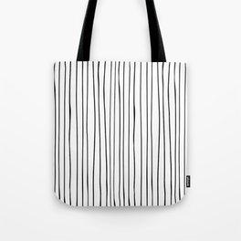 _ L I N E S Tote Bag