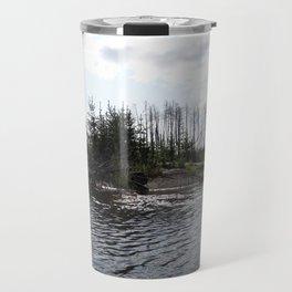 Tree Island Travel Mug