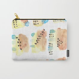 170327 Watercolor Scandic Inspo 3 Carry-All Pouch