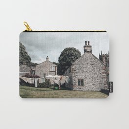 Somewhere in Artington Carry-All Pouch