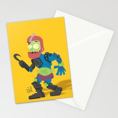 Jaw!! Stationery Cards