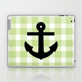 Picnic at Sea Laptop & iPad Skin