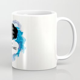 CAMIAB ~ The fault in our stars  Coffee Mug