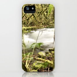 Better Than A Post  iPhone Case