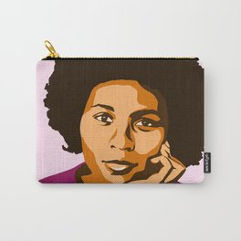 bell hooks Carry-All Pouch