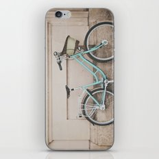 all things european ...  iPhone & iPod Skin