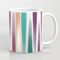 the strokes Mugs featuring Brush strokes by eDrawings38