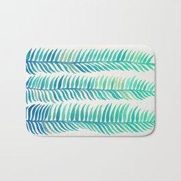 Seafoam Seaweed Bath Mat