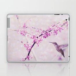 Pink Dreams    (Hummingbird) Laptop & iPad Skin