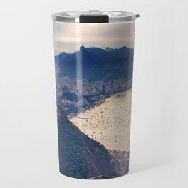 Rio Sequence 1/3 Travel Mug