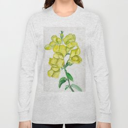 Snappy Long Sleeve T-shirt