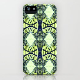 SPACE THE CRAFT iPhone Case