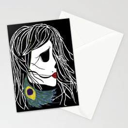 Día Stationery Cards