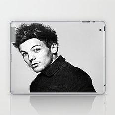 Louis Tomlinson Laptop & iPad Skin