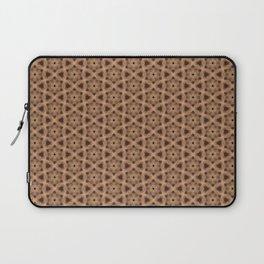 Cassidy's Fur Laptop Sleeve
