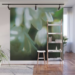 light and shadow 2 Wall Mural
