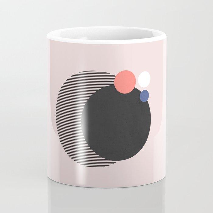 Moon World Coffee Mug