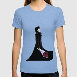 It will look like a Dream T-shirt